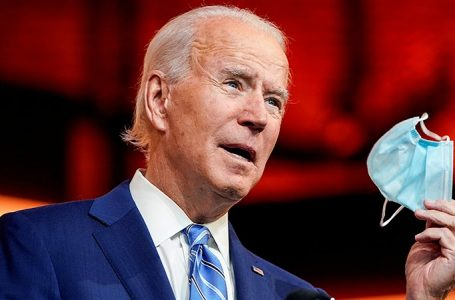 Everything You Need to Know About Biden's Plan to Fight COVID-19