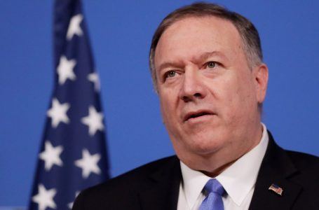 Mike Pompeo says US to designate Yemen's Houthi movement a foreign terror group